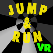 VR Jump n Run