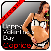 Valentine's day by Caprice