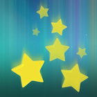 Stars Pro Fundo Dinâmica icon