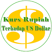 Kurs USD Bank Indonesia