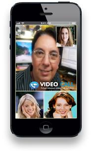 Mobile VIDEO-CALL V2.5 - screenshot thumbnail