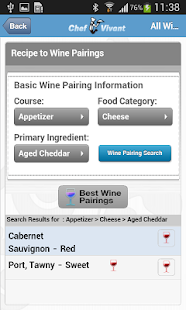 Free Download Chef Vivant MySommelier Pro APK