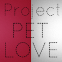 PROJECT PET LOVE logo