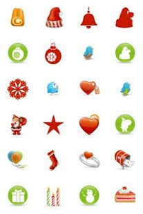 Ipack Icon Eden Themes HD