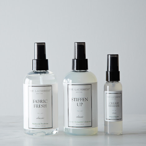 All-Natural Post-Wash Fabric Care