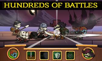 Screenshot of Myth of Pirates