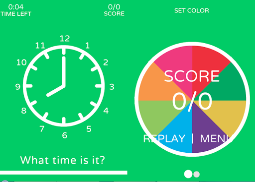 解謎必備免費app推薦|Kiddie Clock線上免付費app下載|3C達人阿輝的APP