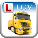 LGV Theory Test (UK) icon