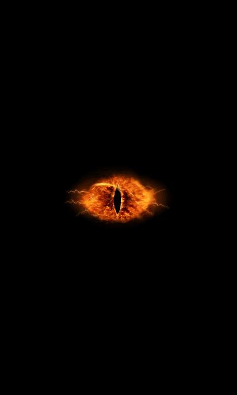 Eye of Sauron- screenshot