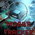 Mobile Tracker Pro icon