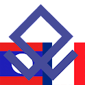 Lao French Dictionary icon