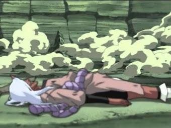 Naruto - The Top 5 Ninja Battles!