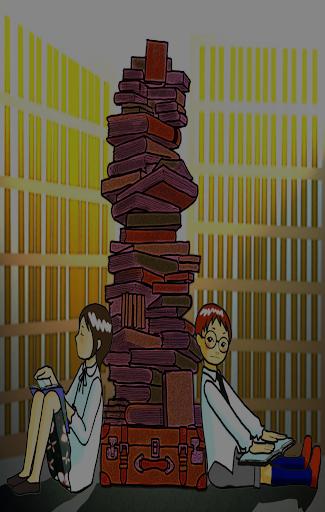 暇つぶし文庫