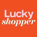 Lucky Shopper logo