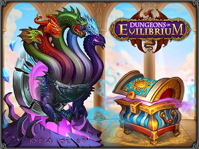 Dungeons of Evilibrium RPG v2.3.3