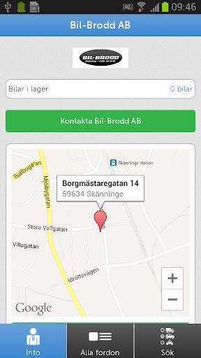 Bil-Brodd