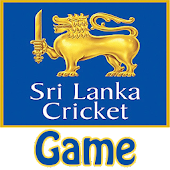 Sri-Lan Cricket Game