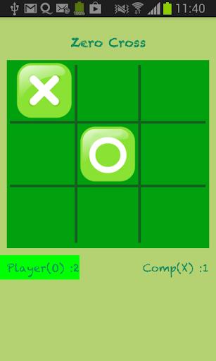 Zero Cross