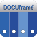 DOCUframe icon