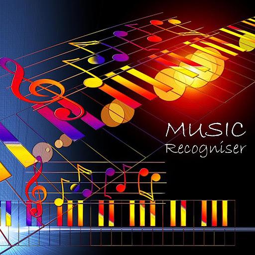 Music Recogniser