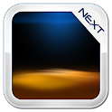 Desert Next Launcher Theme HD icon