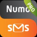 Numo SMS Preview logo