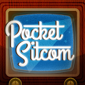 Pocket Sitcom icon
