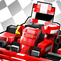 Pixel Karts GP Plus icon