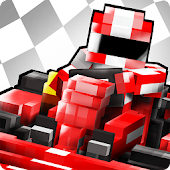Pixel Karts GP Plus