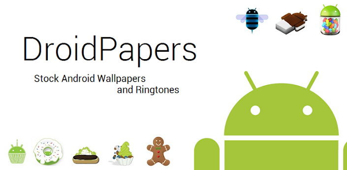 DroidPapers
