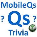 MobileQs Trivia logo