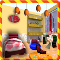 เกมส์แต่งห้องนอน icon