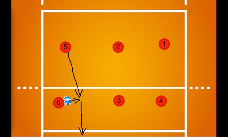 Volleyball Manager 12- screenshot