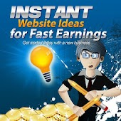 Site Ideas For Fast Cash