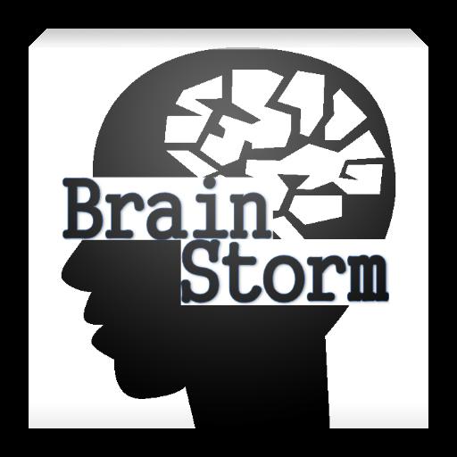 BrainStorm 解謎 LOGO-玩APPs