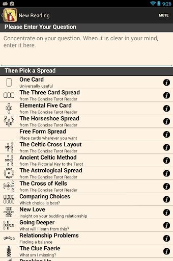 玩免費娛樂APP 下載Tarot! app不用錢 硬是要APP