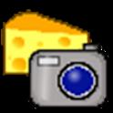 チーズ君(Android 2.2対応) logo