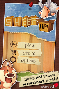 Sheep Up!™ - screenshot thumbnail