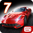 Asphalt 7: Heat mobile app icon