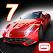 Asphalt 7: Heat icon