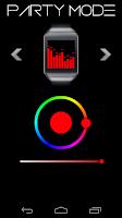 Screenshot of Wear Party Mode