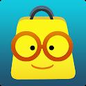 Smoopa Shopping icon