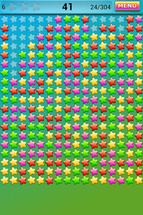 Jelly Stars- screenshot