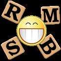 Syrious Scramble Full logo