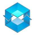 Dropsync logo