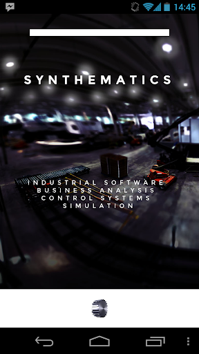 Synthematics
