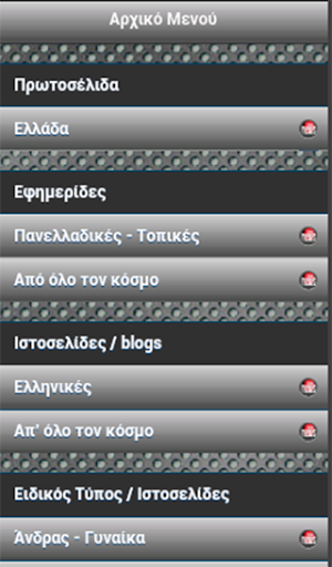 Total News - ΕΛΛΗΝΙΚΑ ΝΕΑ