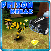 Prison Speed Run 3D
