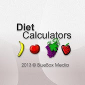 Diet Calculators Free