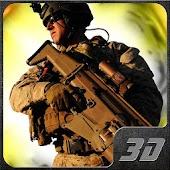 SWAT Base Attack Hero Killer